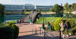 Universidad Europea, scegliere oggi un domani luminoso. Studiare in Italia o all'estero?