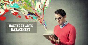 Master in Arts Management: networking e professionalità