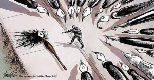 Religione e violenza: una riflessione sulle nuove forme di terrorismo