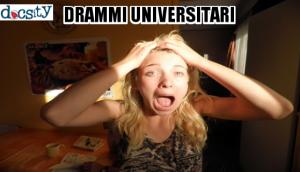 Il mio esame universitario e i dialoghi surreali con il docente