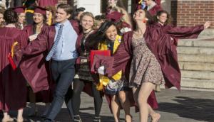 I 10 fashion crimes da evitare alla laurea