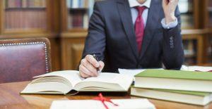 Diventare avvocato: 5 competenze chiave per avere successo