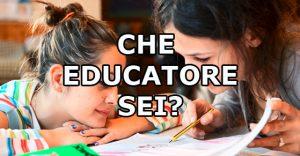 UNO, NESSUNO, CENTOMILA EDUCATORI ED EDUCATRICI