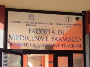 Enna, giudice dà il via libera alla facoltà di Medicina romena! Cosa ne pensate?