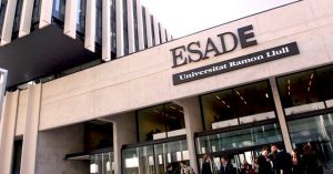 Picking the best undergraduate for you: The ESADE 5-point checklist