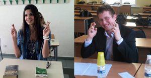 L'esame di Maturità contro il primo esame all'Università