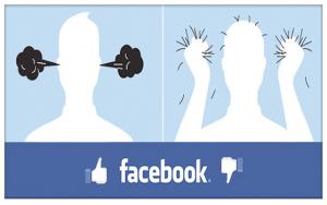 Scoprire la personalità dal profilo Facebook