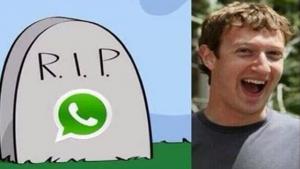 I sei lati positivi del blocco di Whatsapp