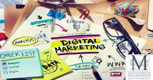 Vivi una giornata al Master in Marketing, Digital Communication, Sales Management   di Publitalia '80