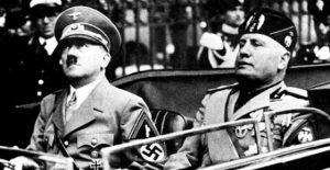 Tesina sul fascismo per la maturità
