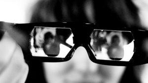 Gli occhiali 3d: attenzione alla salute!