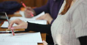 3 metodi efficaci per prendere appunti a lezione