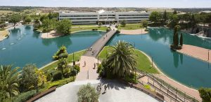 Universidad Europea: la scelta di studiare all'estero