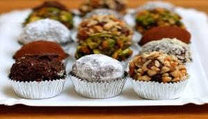 Un dessert per fare colpo: i tartufi