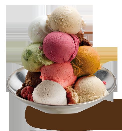 torta - gelato