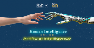 ESCP Europe - Human Intelligence In The Era Of Artificial Intelligence