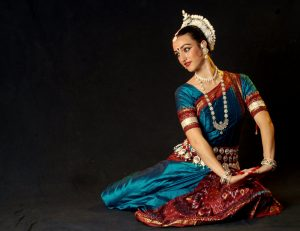 Classical Indian Dance: Expression of Soul