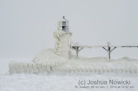 lighthouse this year, The Lighthouse Monster is Back
