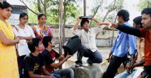 Ragging/Bullying: Negative culture in Indian Universities