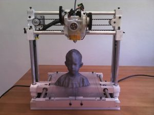 3D Printing: A New Revolution in Printing Technology