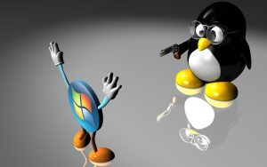 5 Distinguishing features to choose Linux over Windows