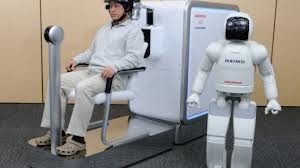 Technology That Enable Human Brain To Control Machines