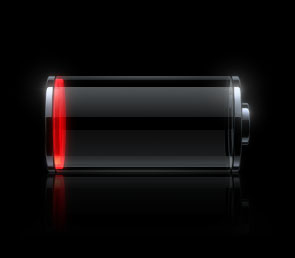 Compete dsicharge, 5 Tips to extend the Battery Life of your mobile devices