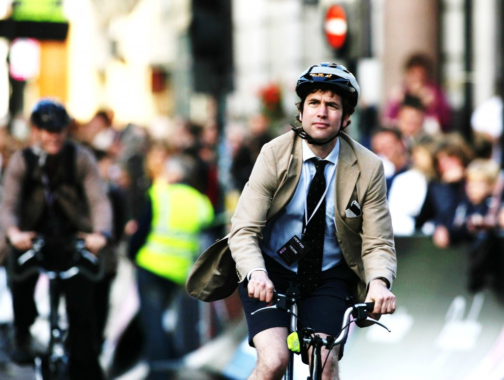 Exercises, 10 Tips to utilize your commute more effectively