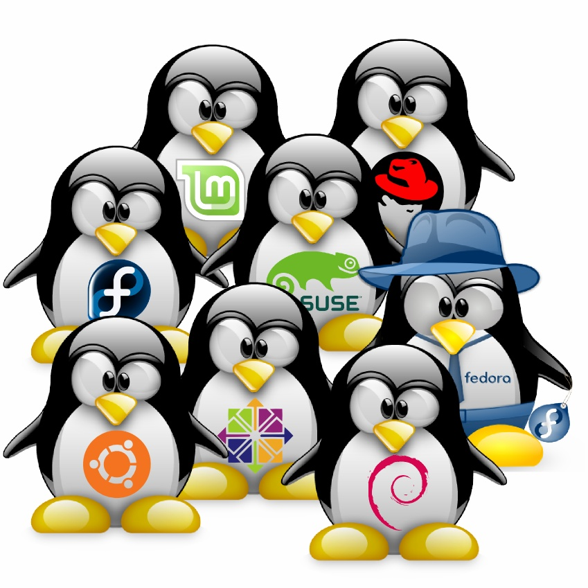Featuring, 5 Distinguishing features to choose Linux over Windows
