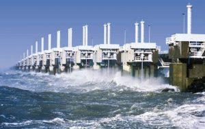 Hydraulic Engineering explained through its set fundamental principles