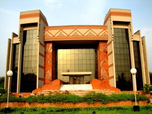 IIM in Calcutta and Ahmedabad: the two best Indian Institute of Management