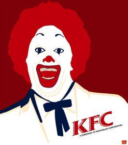 McDonalds vs KFC in Pakistan