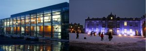 Lancaster University and the University of St Andrews: Interesting Comparison between two Elite Business Schools!!