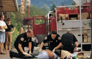 10 everyday realities of paramedics (EMTs)
