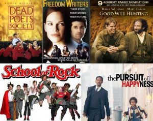 Movies that will Inspire you to Study