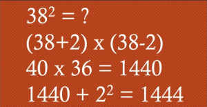These math hacks will make your life easier