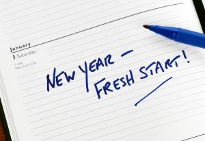 5 Things to include in your New Year Resolution
