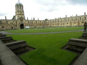 Admission Exam of Oxford University: some Tips for you! Not Hard as you Believe..