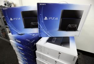 17 things you need to know about PS4