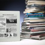 Ebook and education
