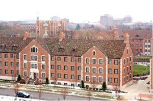 13 Amazing Overseen Pictures of Purdue University