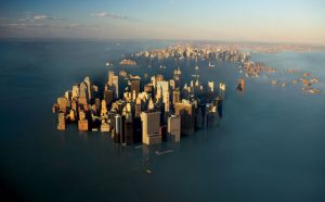 Global Warming and its Effect on Sea Level