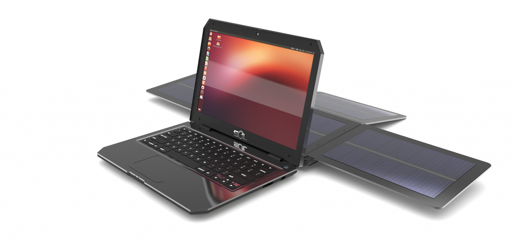 Solar Powered Laptops :Docsity Blog