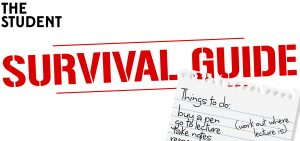 Tips For Students Survival