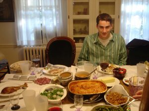 7 Most Awkward Questions for College Students over Thanksgiving Dinner Table