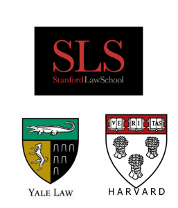 Top 3 Universities to Study Law in USA
