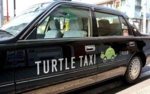 Cab services getting creative