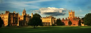 Academic Requirements for the University of Cambridge and  Tips for the admission Test