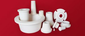Ceramics Engineering processing explained with the help of GIFs
