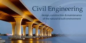 Civil Engineering: Be the Engineer of Your Own Future
